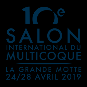 Illustration 10ème Salon International du Multicoque (La Grande Motte du 24 au 28 Avril 2019)
