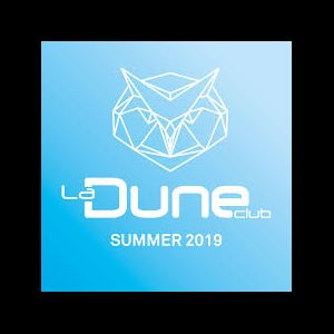 Illustration La Dune Club Summer 2019 (Opening les 19, 20 & 21 Avril 2019)