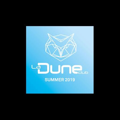 La Dune Club Summer 2019 (Opening les 19, 20 & 21 Avril 2019)