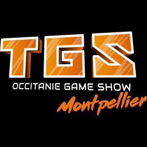 Illustration TGS Occitanie Game Show (Parc des Expositions de Montpellier les 30 & 31 Mars 2019)